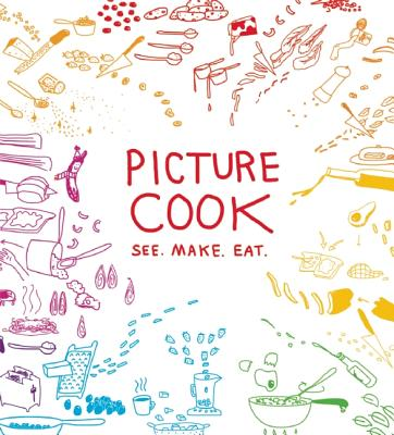 Picture Cook By Shelly, Katie